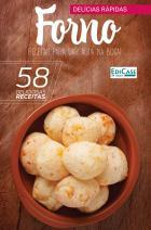 Que Delícia Ed. 6 - Sobremesas