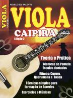 Revele Seu Talento Viola Caipira Ed. 2