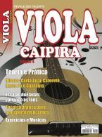 Revele Seu Talento Viola Caipira Ed. 4