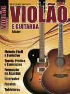 Revele Seu Talento Violão e Guitarra Ed. 1