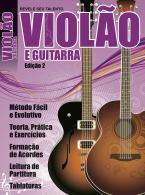 Revele Seu Talento Violão e Guitarra Ed. 2