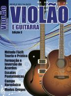 Revele Seu Talento Violão e Guitarra Ed. 3