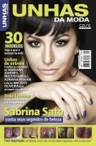 Unhas da Moda Ed. 1 - Sabrina Sato