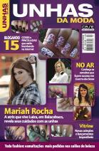 Unhas da Moda Ed. 4 - Mariah Rocha