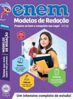 Livro Enem 2019 Ed. 5 - Modelos de Redação