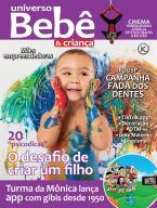 Universo Bebê e Criança - Ed. 06