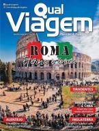 Qual Viagem - Ed.68 - Roma Eterna e Única