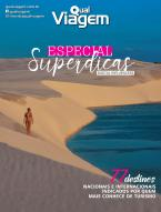 Qual Viagem - Ed.01 - Especial Super Dicas