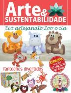 Arte e Sustentabilidade Ed. 06
