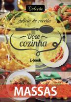 Coleção Doce Cozinha Ed. 06