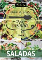Coleção Doce Cozinha Ed. 07