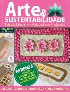 Arte e Sustentabilidade Ed. 12