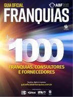 Guia Oficial de Franquias Ed. 22
