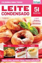 Culinária Para Todos Ed. 12 - Leite Condensado