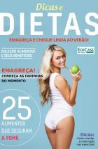 Coleção Alimentos e Seus Benefícios Ed. 5 - Dietas