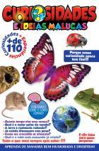 Curiosidades e Ideias Malucas Ed. 2