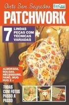 Arte Sem Segredos Ed. 13 - Patchwork