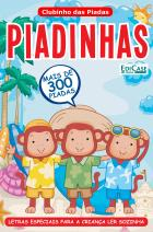 Clubinho das Piadas - Ed. 16: Charadas e Advinhas