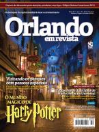 Orlando em Revista Ed. 10 - O Mundo Mágico de Harry Potter