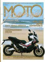 Moto Premium - Edição 26
