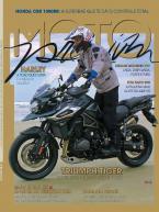 Moto Premium - Edição 27