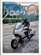 Moto Premium Ed. 29