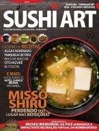 Sushi Art - Ed. 04