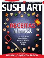 Sushi Art - Edição 06