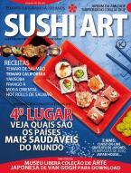 Sushi Art - Edição 07