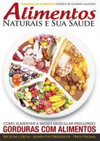 Alimentos Naturais e Sua Saúde