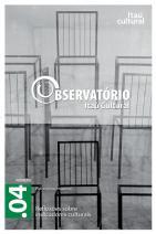 Revista Observatório Itaú Cultural 4
