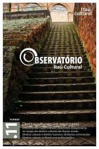Revista Observatório Itaú Cultural - N. 11: Direitos Culturais: um Novo Papel