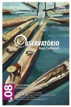 Revista Observatório Itaú Cultural - N° 08: Diversidade Cultural: Contextos e Sentidos