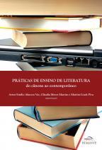 Práticas de ensino de literatura