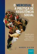 O Mercosul e a política de assistência social
