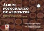 Álbum fotográfico de alimentos