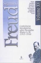"""A fim de tornar os princípios essenciais da psicanálise perfeitamente simples, Freud traçou a história do seu desenvolvimento desde os primórdios pré-analíticos. É este material que o leitor encontrará no décimo quarto, décimo quinto e décimo sexto volumes da """"Edição Standard Brasileira das Obras Psicológicas Completas de Sigmund Freud""""."""