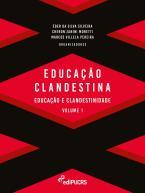 Educação clandestina - Vol. 1