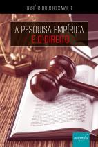 A pesquisa empírica e o Direito