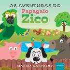 As aventuras do papagaio Zico