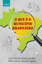 O que é o municipio brasileiro