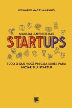 Manual jurídico das startups