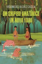 Um Shipibo Amazônico em Nova York