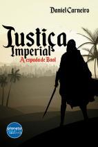 Justiça Imperial - a espada de Baal