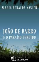 João de Barro e o paraíso perdido