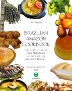 Brazilian Amazon Cookbook