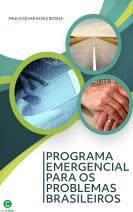 Programa Emergencial para os problemas brasileiros