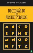 Dicionário do administrador