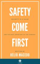 Safety come first (English Edition)