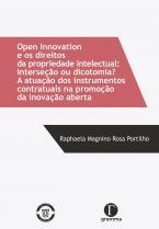 Open innovation e os direitos da propriedade intelectual